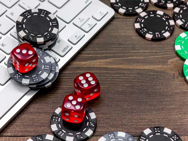 casino side